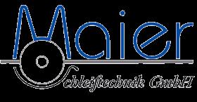 Maier Schleiftechnik GmbH - Neunkirchen am Sand, Lauf an der Pegnitz und Nürnberger Land